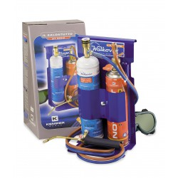 Oxyacetylene semiprofessional equipment
