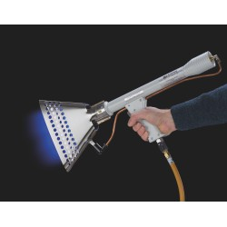 Industrial Shrink Wrap Heat Guns.