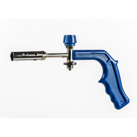 Soldering iron for welding and heating.